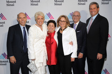 Leni May Mount Sinai Health System 2019 Crystal Party