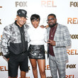 Lenny S Lil Rel Howery, Jessica 'Jess Hilarious' Moore And Jerrod Carmichael Host 'REL' NYC Screening