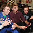Leo Howard Dylan Riley Snyder Races Into His 18th Year With Nintendo