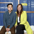 Leo Sheng The IMDb Studio At Acura Festival Village On Location At The 2020 Sundance Film Festival – Day 4