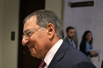 Leon Panetta Former CIA Director Panetta Interviewed by House Select Committee on Benghazi