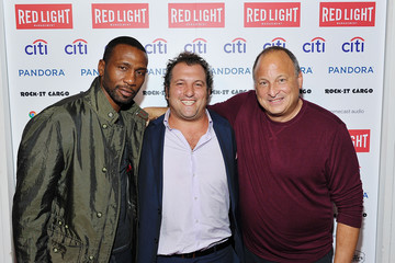 Leon Richter Red Light Management 2016 Grammy After Party Presented By Citi