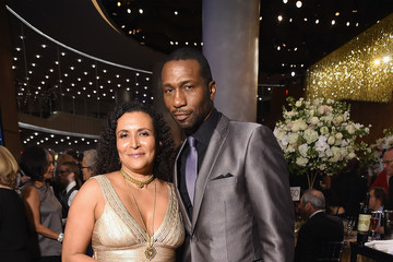 Leon Robinson Jazz at Lincoln Center 2017 Gala 'Ella at 100: Forever the First Lady of Song' - Inside