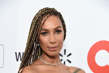 Leona Lewis 28th Annual Elton John AIDS Foundation Academy Awards Viewing Party Sponsored By IMDb, Neuro Drinks And Walmart - Red Carpet