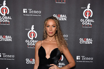 Leona Lewis 2019 Global Citizen Prize at The Royal Albert Hall - Red Carpet