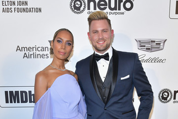 Leona Lewis 27th Annual Elton John AIDS Foundation Academy Awards Viewing Party Celebrating EJAF And The 91st Academy Awards - Arrivals