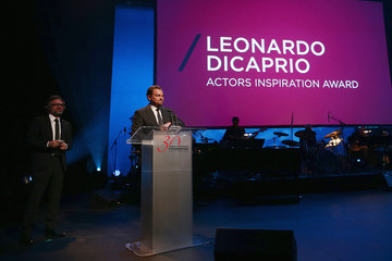 Leonardo DiCaprio Screen Actors Guild Foundation 30th Anniversary Celebration - Show