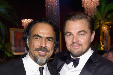 Leonardo DiCaprio People and EIF's Annual Screen Actors Guild Awards Gala