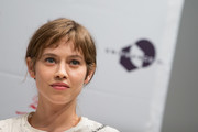 'Les Innocentes' Talk Session - The 25th French Film Festival in Japan