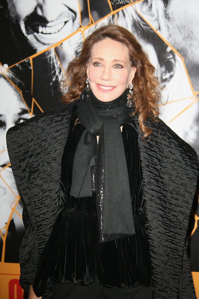 marisa berenson in 39 les petits mouchoirs 39 paris premiere zimbio. Black Bedroom Furniture Sets. Home Design Ideas