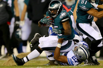 Lesean Mccoy Dallas Cowboys v Philadelphia Eagles