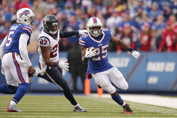 Lesean Mccoy Houston Texans v Buffalo Bills