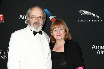 Lesley Nicol 2017 AMD British Academy Britannia Awards Presented by American Airlines and Jaguar Land Rover - Arrivals