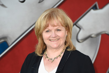 Lesley Nicol Premiere of Sony Pictures' 'Ghostbusters' - Arrivals