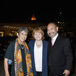 Lesley Nicol SAG-AFTRA Foundation's 4th Annual Patron Of The Artists Awards - Arrivals