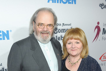 Lesley Nicol International Myeloma Foundation 10th Annual Comedy Celebration Benefiting The Peter Boyle Research Fund & Supporting The Black Swan Research Initiative