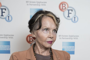 Leslie Caron BFI Screen Epiphany: Leslie Caron Introduces 'La Regle Du Jeu'