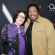 Leslie David Baker 2019 Getty Entertainment - Social Ready Content