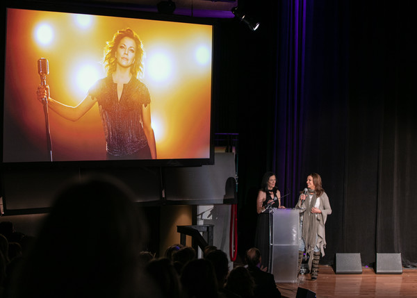2019 CMT Next Women Of Country Event