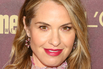 Leslie Grossman 2018 Entertainment Weekly Pre-Emmy Party - Arrivals