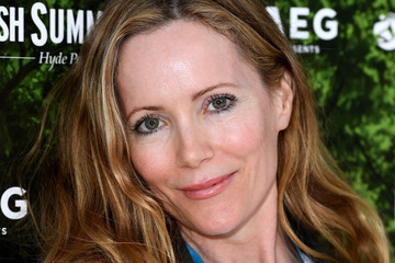 Leslie Mann Barclaycard Presents British Summer Time Hyde Park - Day 5