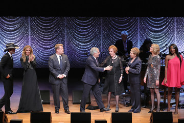 Leslie Moonves Lincoln Center's American Songbook Gala - Inside