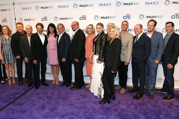 Leslie Moonves The Paley Center for Media's PaleyFest 2015 Fall TV Preview - 'CSI' Farewell Salute - Arrivals