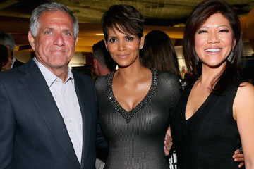 Leslie Moonves 'Extant' Afterparty in LA