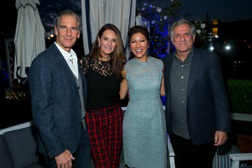Leslie Moonves CBS Television Studios 3rd Annual Summer Soiree Party - Inside