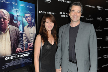Leslie Urdang 'God's Pocket' Premieres in LA