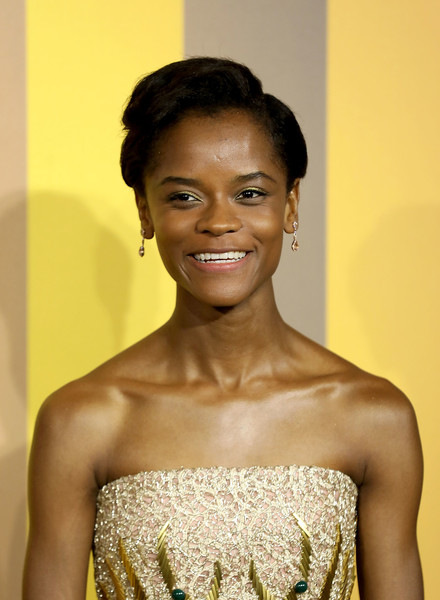 Letitia Wright Photos - 8 of 86