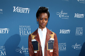 Letitia Wright Variety 10 Actors To Watch And Newport Beach Film Festival Fall Honors