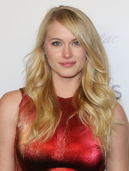 Leven Rambin Photoshoot Details celebrates the 2013