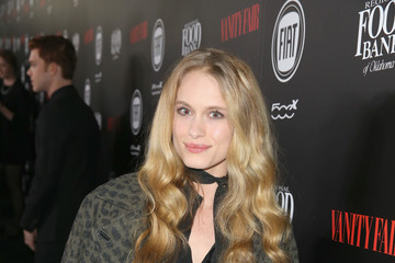 Leven Rambin Vanity Fair And FIAT Young Hollywood Celebration - Red Carpet