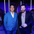 Levi Stocke Audi Hosts Pre-Emmys Event In West Hollywood