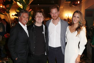 Lewis Capaldi The Caring Foundation's Night For Sentebale