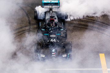 Lewis Hamilton European Best Pictures Of The Day - December 13