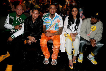 Lex Borrero Head Of State - Front Row & Backstage - September 2021 - New York Fashion Week: The Shows