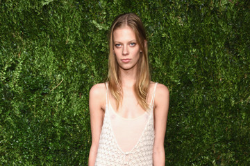Lexi Boling 14th Annual CFDA/Vogue Fashion Fund Awards - Arrivals
