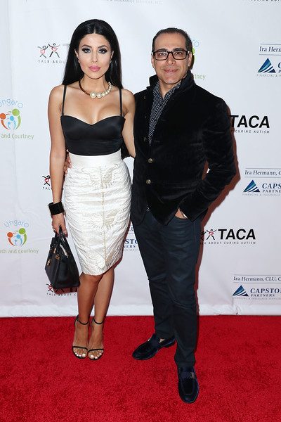 11th Annual TACA 'Ante Up for Autism' - Talk About Curing Autism