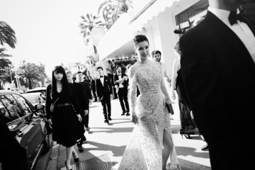 Li Bingbing Alternative View: L'Oreal At The 68th Annual Cannes Film Festival