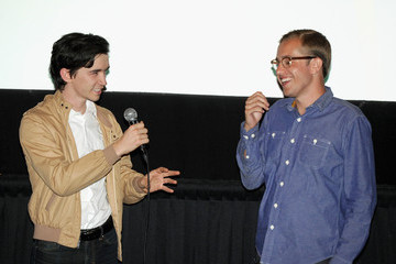 "Liam Aiken NEXT WEEKEND Presented By Sundance Institute - ""How To Be A Man"" Premiere"