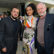Liam Cunningham BAFTA Los Angeles And BBC America TV Tea Party Sponsored by Jaguar Land Rover