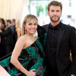 Liam Hemsworth The 2019 Met Gala Celebrating Camp: Notes On Fashion - Arrivals