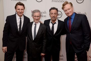 Liam Neeson USC Shoah Foundation's 20th Anniversary Gala - Reception