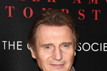 Liam Neeson 'A Walk Among the Tombstones' Screening in NYC — Part 2