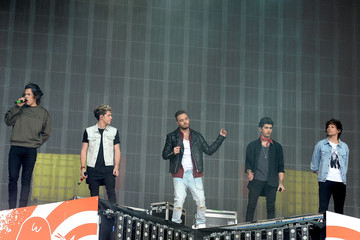 Liam Payne Radio 1's Big Weekend - Day 2