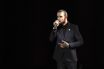 Liam Payne The BRIT Awards 2018 - Show