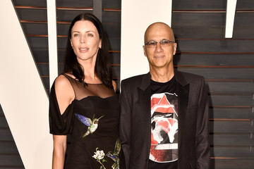 Liberty Ross Arrivals at the Elton John AIDS Foundation Oscars Viewing Party — Part 5