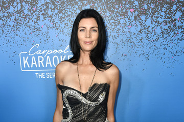 Liberty Ross 'Carpool Karaoke: The Series' On Apple Music Launch Party - Arrivals